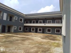 2 bedroom Flat / Apartment for rent Fagba, mine estate Oko oba Agege Lagos