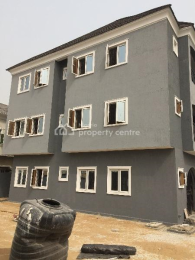 2 bedroom Flat / Apartment for rent 22 Gani Street Liberty Estate Ajah Lagos