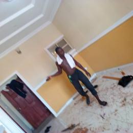 2 bedroom Shared Apartment Flat / Apartment for rent Ayegoro general gas Akobo Ibadan Oyo