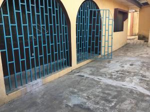 2 bedroom Flat / Apartment for rent Shorinde adigun street, Martins estate, Ojodu Berger - Akute road Ifo Ifo Ogun