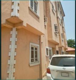 2 bedroom Flat / Apartment for sale Parkview  Estate  Ago palace Okota Lagos