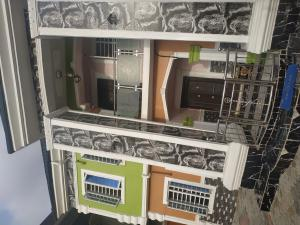 2 bedroom Flat / Apartment for rent Governor's Road Aboru Iyanaipaji Egbeda Alimosho Lagos