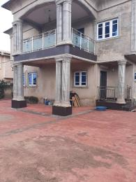 2 bedroom Flat / Apartment for rent ilewe, Abule Egba Lagos