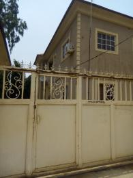 2 bedroom Flat / Apartment for rent CRD ESTATE, LUGBE ABUJA  Lugbe Abuja