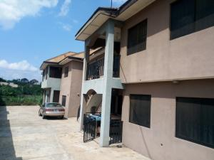 2 bedroom Shared Apartment Flat / Apartment for rent Temidire NNPC area  Apata Ibadan Oyo