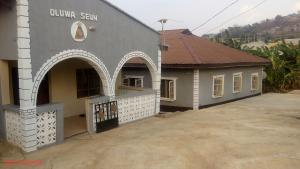 2 bedroom Mini flat Flat / Apartment for rent Off olotoro Street oke ila  Ado-Ekiti Ekiti