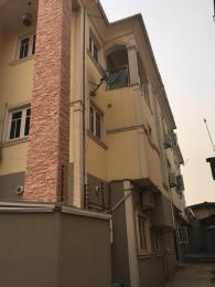 2 bedroom Flat / Apartment for rent omole phase two  extension Berger Ojodu Lagos - 0