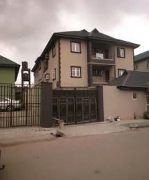 2 bedroom Flat / Apartment for rent Aguda Ogba Lagos