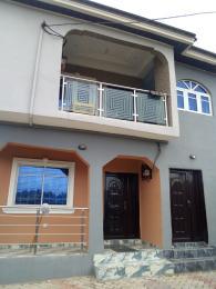2 bedroom Flat / Apartment for rent Valley view Estate iyanaipaja Alimosho Egbeda Alimosho Lagos - 0