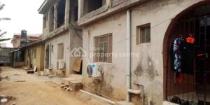 2 bedroom Blocks of Flats House for sale  Ilamoshe, Oke-Afa Isolo Lagos