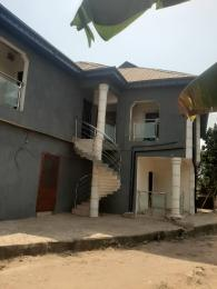 2 bedroom Flat / Apartment for rent kola bus stop Abule Egba Abule Egba Lagos