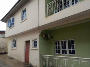 3 bedroom Flat / Apartment for rent jnissi Akobo Ibadan Oyo