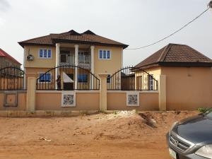 2 bedroom Flat / Apartment for rent Apostle capi crescent,igbokuta/imota  road by wanalak hotel,Gberigbe  Ikorodu Ikorodu Lagos