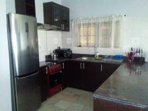 2 bedroom Flat / Apartment for shortlet . Alausa Ikeja Lagos