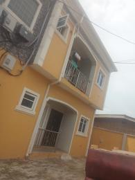 2 bedroom Flat / Apartment for rent Obawole Ogba Bus-stop Ogba Lagos