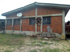 2 bedroom Flat / Apartment for rent Jesus street Ifako-gbagada Gbagada Lagos - 0