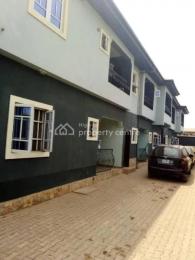 2 bedroom Flat / Apartment for rent - Yakoyo/Alagbole Ojodu Lagos