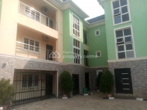 2 bedroom Flat / Apartment for rent  Jahi District Behind Next Cash And Carry  Jahi Abuja