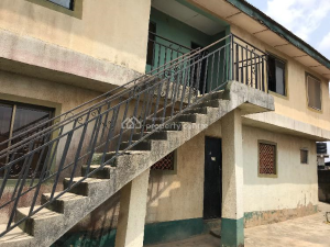 2 bedroom Flat / Apartment for rent Sawmill Bus Stop Meiran Oke-Odo Agege Lagos