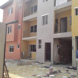 2 bedroom Flat / Apartment for rent By Romeo Garden, Elason, Elegushi  Ikate Lekki Lagos