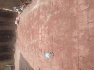 2 bedroom Flat / Apartment for rent Sunday farm Estate by cement Ikeja Cement Agege Lagos