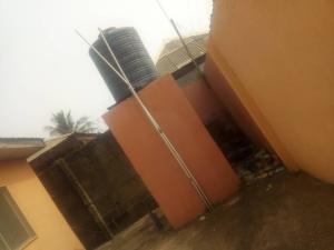 2 bedroom Flat / Apartment for rent AIT ROAD, KOLA BUS/STOP Alagbado Abule Egba Lagos