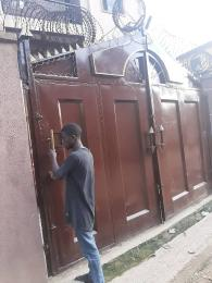 2 bedroom Flat / Apartment for rent - Cement Agege Lagos