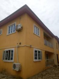 2 bedroom Self Contain Flat / Apartment for rent Virgo Estate  Badore Ajah Lagos