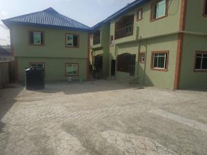 2 bedroom Flat / Apartment for rent Prime Garden Estate Alimosho Iyanaipaji Extension Egbeda Alimosho Lagos