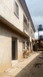 2 bedroom Flat / Apartment for rent Off college road Ogba Ogba Bus-stop Ogba Lagos
