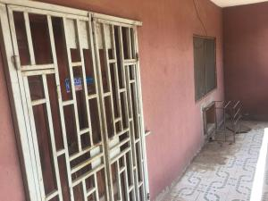 2 bedroom Flat / Apartment for rent Daddy Savage Street. Fagba Agege Lagos - 0