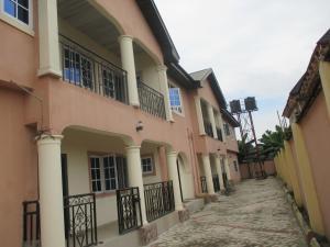 2 bedroom Flat / Apartment for rent NTA/Apara-Link Road Obio-Akpor Rivers