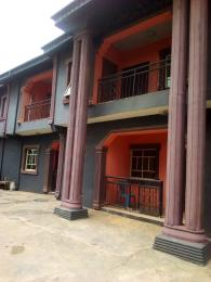 2 bedroom Flat / Apartment for rent Agric Road Igando Akesan Alimosho Lagos