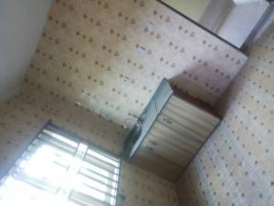 2 bedroom Flat / Apartment for rent Ilewe Ekoro Road Abule Egba Lagos