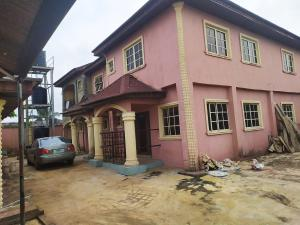 2 bedroom Flat / Apartment for rent Ayetoro, close to Ayobo Ayobo Ipaja Lagos