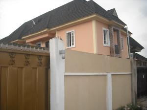 2 bedroom Flat / Apartment for rent Chief Rotimi Williams Estate Bola Ahmed Tinubu Road Off Iju Road ( K Farm Estate ) Ojokoro Abule Egba Lagos