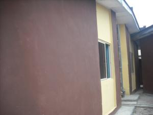 2 bedroom Flat / Apartment for rent Opposite Redeemed Christian church of God, Alakuko Road Lagos Ojokoro Abule Egba Lagos