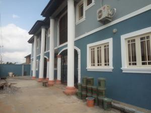 2 bedroom Self Contain Flat / Apartment for rent 19, AIT ESTATE, OFF RAY POWER, ALAGBADO LAGOS Alagbado Abule Egba Lagos