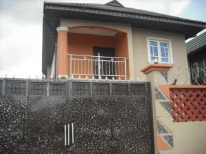 2 bedroom Flat / Apartment for rent Adelekan Street, Alakuko. Ojokoro Abule Egba Lagos