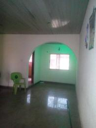 2 bedroom Flat / Apartment for rent Peace Estate, Elebu, Oluyole Extension  Ibadan Oyo