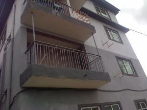 2 bedroom Flat / Apartment for rent Agege Agege Lagos - 1