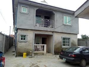 2 bedroom Flat / Apartment for rent Joseph ayodele baba Lola street, General Hospital bus stop, Igando, Alimosho, Lagos state  Egbeda Alimosho Lagos - 0