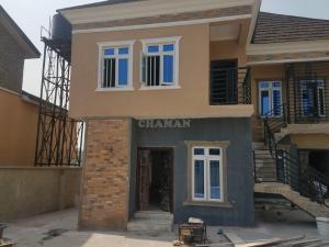 2 bedroom Detached Duplex House for rent Arepo via Berger Ojodu Lagos