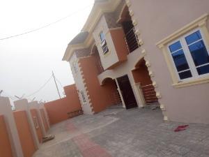 2 bedroom Block of Flat for rent elebu market, akala express, ibadan Akala Express Ibadan Oyo