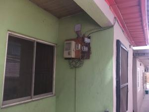 2 bedroom Penthouse Flat / Apartment for rent Shadia estate Soluyi Gbagada Lagos