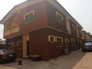2 bedroom Shared Apartment Flat / Apartment for rent Estaport avenue Soluyi Gbagada Lagos