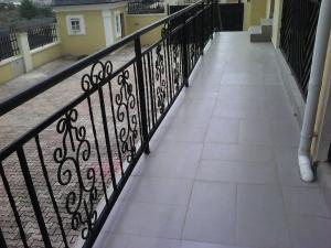 2 bedroom Flat / Apartment for rent Government allocation, Mpape Mpape Abuja