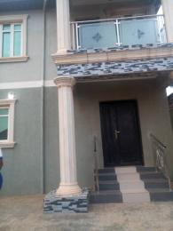 2 bedroom Flat / Apartment for rent Obawole, off haruna street. off College road,  Ifako-ogba Ogba Lagos