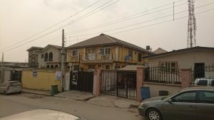 2 bedroom Flat / Apartment for rent .. Ojota Ojota Lagos