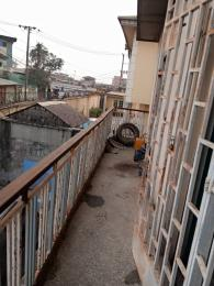 2 bedroom Blocks of Flats House for rent - orile agege Agege Lagos
